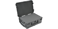 SKB - iSeries Empty Pull Case w/Wheels - 34 x 24 x 12