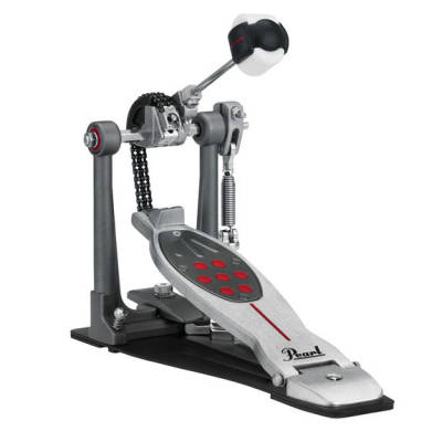Eliminator Redline Bass Drum Pedal, Chain Drive
