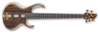 Ibanez - BTB Premium 5-String Bass - Natural Low Gloss