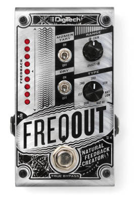 FreqOut Natural Feedback Creator