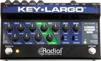 Radial - Key-Largo Keyboard Mixer