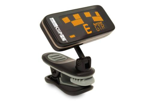 StroboClip HD High-Definition Clip-On Strobe Tuner