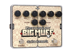 Electro-Harmonix - Germanium 4 Big Muff Pi Distortion/Overdrive