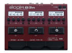 Zoom - B3n Multi-Effects Pedal for Bass