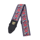 Ernie Ball - Royal Bloom Jacquard Guitar Strap
