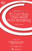 Boosey & Hawkes - If I Can Stop One Heart from Breaking - Emery - Unison