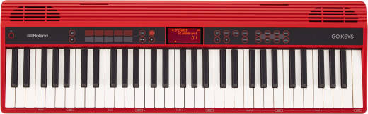 GO:KEYS - GO-61K Music Creation Keyboard