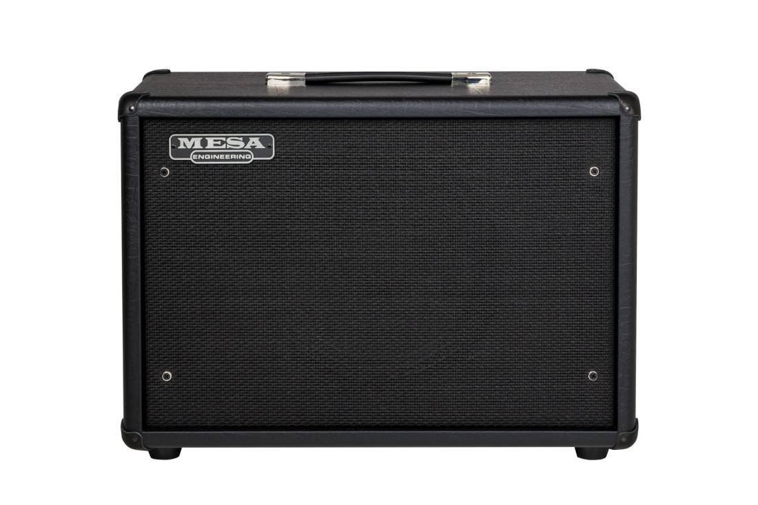 mesa boogie 1x12 boogie widebody compact cabinet open back long mcquade musical instruments. Black Bedroom Furniture Sets. Home Design Ideas
