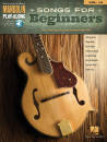 Hal Leonard - Songs for Beginners: Mandolin Play-Along Volume 10 - Book/Audio Online