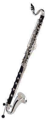 Tosca Professional Bb Bass Clarinet w/Low C