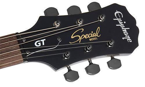 Epiphone Electric Guitars | Chorder.com - Guitar Reviews