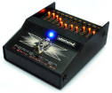 Whirlwind - Perfect Ten - 10 Band EQ Pedal for Guitar and Keyboard