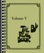 Hal Leonard - The Real Book: Volume V - B-flat Edition