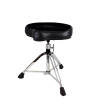Roc N Soc - Manual Spindle Original Drum Throne - Black