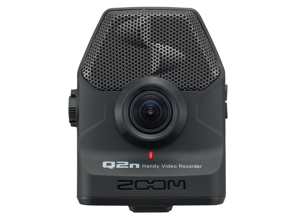 Q2n Handy Video Recorder