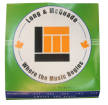Long & McQuade - Medium Bass Strings 50-105