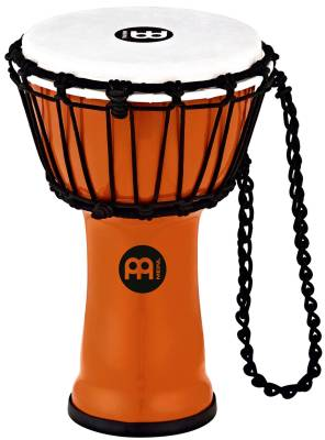 7'' Jr Djembe - Orange