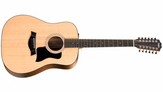 150e 12-String Dreadnought Walnut/Spruce Acoustic Electric Guitar