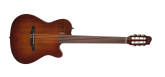 Godin Guitars - Multiac Encore with Bag - Burnt Umber