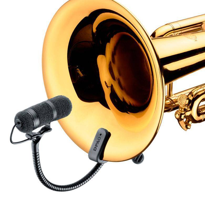 dpa microphones d vote instrument microphone for brass long mcquade musical instruments. Black Bedroom Furniture Sets. Home Design Ideas