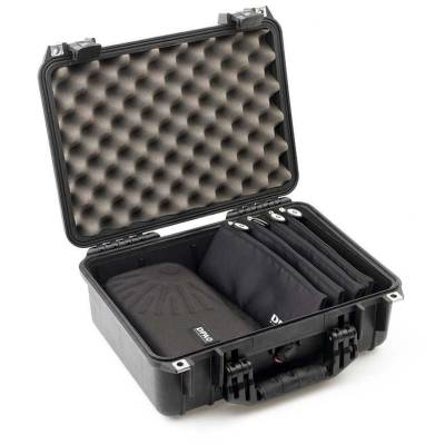Touring Kit for Classic with 4 Instrument Microphones and Accessories