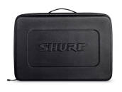 Shure - Carrying Case for BLX, PGXD, and GLX-D Systems with Handheld Transmitters