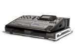Odyssey - Behringer X32 Case with Doghouse Cable Cover and Wheels