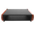 Zaor - Miza Rack 2 Desktop Rack - Black Cherry