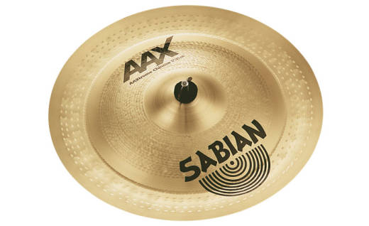 AAX 17 Inch X-treme Chinese