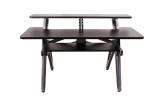 Zaor - Yesk Studio Desk - Jungle Grey