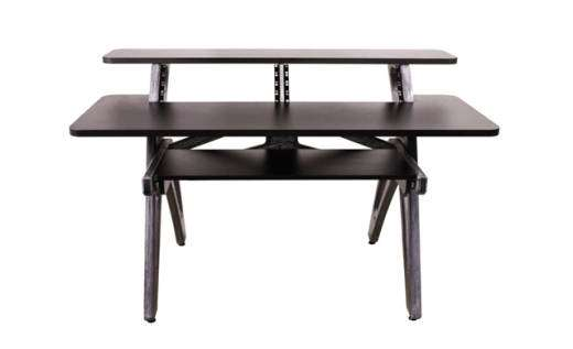 Yesk Studio Desk - Jungle Grey
