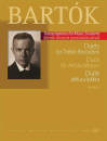 Editio Musica Budapest - Duets for Treble Recorders (from the Childrens and Female Choruses) - Bartok/Kerekfy - Book
