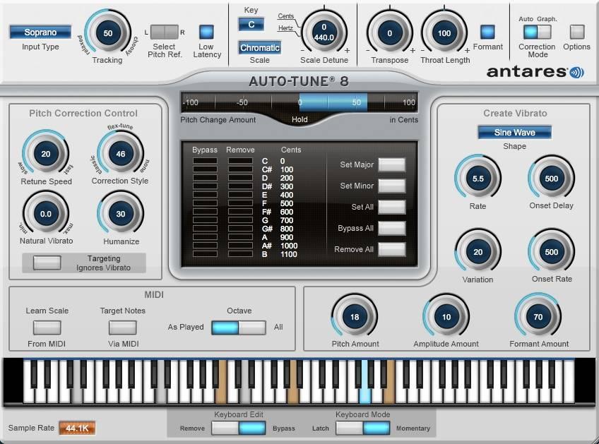Auto Tune Pro Sucks I Want Autotune 8 Back