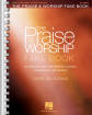 Hal Leonard - The Praise & Worship Fake Book  2nd Edition - C Instruments
