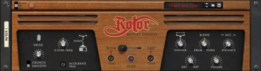 Rotor - Download