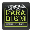 Ernie Ball - Paradigm Electric Guitar Strings - Regular Slinky 10-46