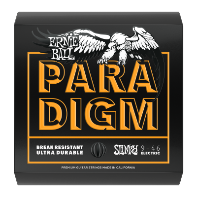 Paradigm Acoustic Strings