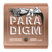 Ernie Ball - Paradigm Acoustic Strings - Phosphor Bronze Medium-Light 12-54