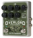 Electro-Harmonix - Operation Overlord Overdrive Pedal