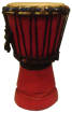 African Drums - African Djembe Mini