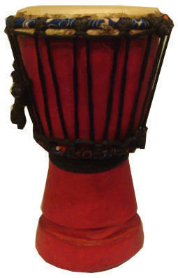 African Drums Djembe Mini