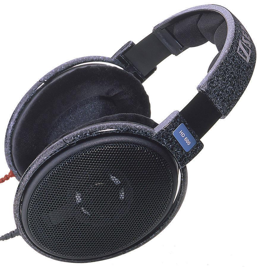 Sennheiser Dynamic Hi Fi Pro Stereo Headphones Long Mcquade Hd 800 Headphone Musical Instruments