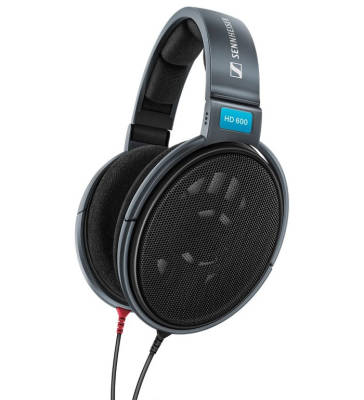 HD 600 Dynamic Hi-Fi/Pro Stereo Headphones