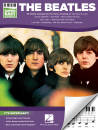 Hal Leonard - The Beatles: Super Easy Songbook - Easy Piano - Book