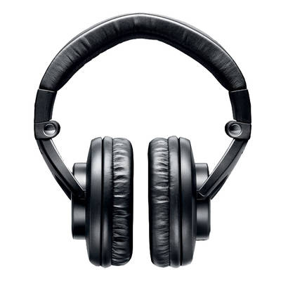 SRH840 - Closed-Back Pro Monitor Headphones