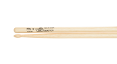 Los Cabos Drumsticks - 77A Drum Sticks - Red Hickory