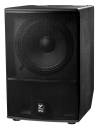 Yorkville Sound - Elite 1600 Watt Program 1x18 Active Subwoofer