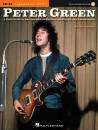 Hal Leonard - Peter Green: Signature Licks - Rubin - Guitar TAB - Book/Audio Online