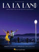 Hal Leonard - La La Land--Vocal Selections: Music from the Motion Picture Soundtrack - Pasek/Paul/Hurwitz - Voice/Piano - Book