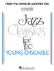 Hal Leonard - There Will Never Be Another You - Warren/Gordon/Taylor - Jazz Ensemble - Gr. 3